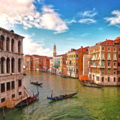 Sve  o novim turističkim kaznama u Veneciji