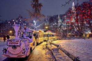 Najpopularniji evropski božićni marketi