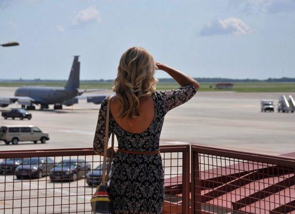 Šta sve možete kada ste zaglavljeni na aerodromu