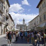 Ovaj istorijski renesansni grad se nalazi u centralnoj Italiji i predstavlja raj za ljubitelje arhitekture