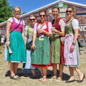 Austrija  – Woodstock der Blasmusik 2019