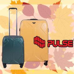 Pulse koferi – za vaša egzotična putovanja