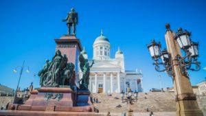Helsinki – zanimljivosti finske prestonice