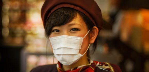 Zašto Japanci nose maske?