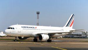 Air France nadoknađuje celokupnu emisiju CO2 na domaćim letovima