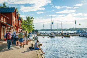Stokholm – videti što više sa što manje novca