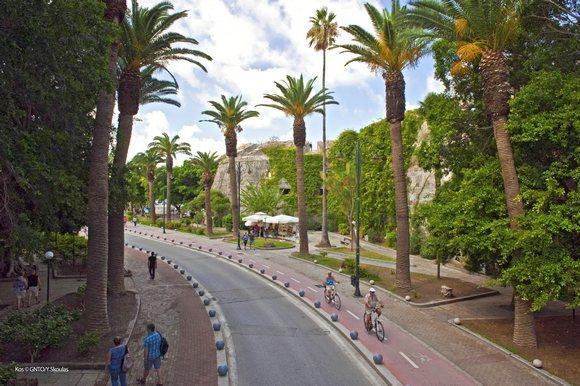 Bicikli su omiljeni vid prevoza na Kosu