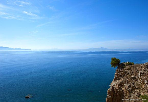 Empros Therma je nazaobilazna atrakcija ostrva Kos