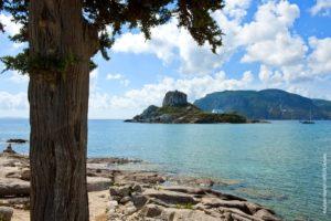 Grčka ostrva: Ležerni Kos