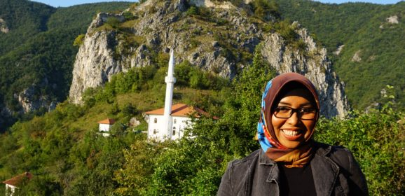 Putujem kroz Srbiju – kao strani student