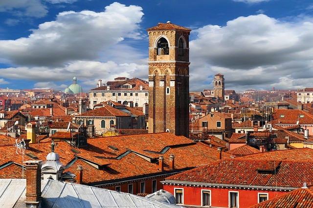 Putovanje vozom u Italiji je zapravo daleko jednostavnije nego što biste pomislili