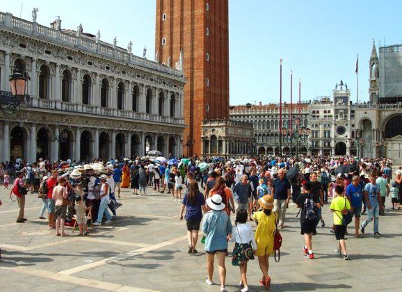 Naplata turističke takse u Veneciji počinje 01. jula