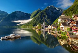 Evropski gradovi koji zimi izgledaju bajkovito