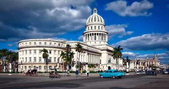 Kolonijalni osvajači Kube su jako dobro procenili buduću vrednost nekretnina kada su se iskrcali na Kubi 1492. godine