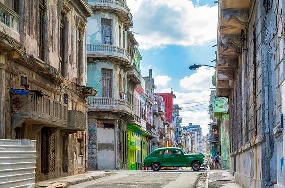 Od početaka vladavine Fidela Kastra do danas na Kubi se puno toga promenilo