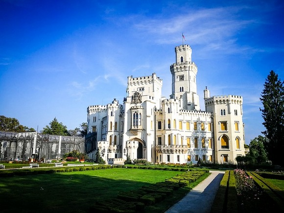 Proverite koje besplatne atrakcije su trenutno aktuelne jer je to najbolji način za uštedu novca dok ste na putovanju u Češkoj
