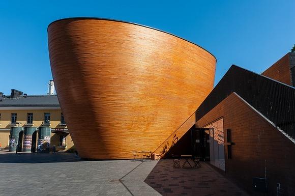 apela tišine Kampi je građevina osmišljena sa specifičnom idejom - obezbediti modernom čoveku 21. veka mesto za opuštanje