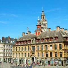 Lil – francuski grad sa flamanskim šarmom