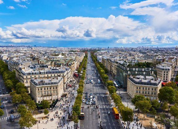 Evropski gradovi koje je najbolje posetiti u jesen