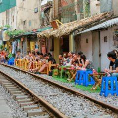 Promene u čuvenoj Ulici vozova