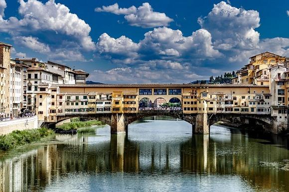 Evo jedne od najbolje čuvanih tajni za putovanje u Italiju. Najbolja mesta za boravak u Italiji su često manji gradovi u blizini velikog grada koji planirate da posetite
