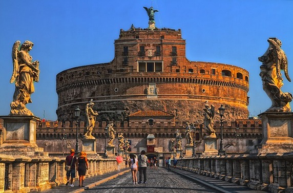 Rim spada u destinacije koje poseduju poseban jesenji šarm