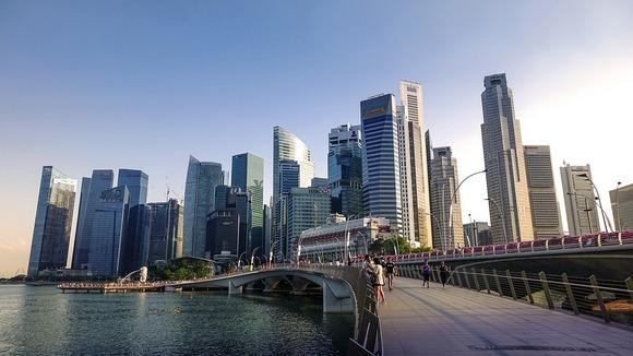 Ostrvski grad-država visoku poziciju duguje odličnim uslovima za poslovanje, po kojima se našao ispred Hong Konga i Londona