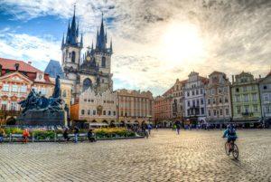 Kompletan vodič za putovanje u Češku