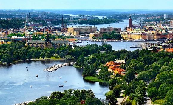 Najvažniji švedski grad je vodeći u svetu po upravljanju životnom sredinom, zahvaljujući investiranju u održivu infrastrukturu, niske emisije štetnih gasova i dobar kvalitet vazduha