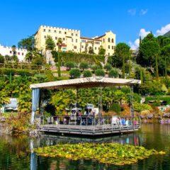 Mesta za zimski odmor na krajnjem severu Italije