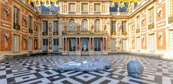 Istražite Versaj bez putovanja u Francusku