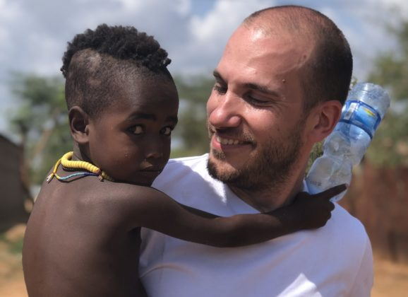 Upoznajte narode Afrike: pleme Hamar, Etiopija