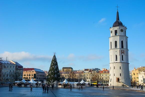 Iz turističke organizacije Go Vilnius poručuju da su spremni za ovogodišnju prazničnu sezonu i najavljuju da posetioci Vilnjusa neće biti razočarani božićnom atmosferom