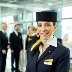 Lufthansa – nove cene bez prtljaga