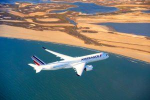 Ostanite povezani uz nove digitalne usluge Air France-a