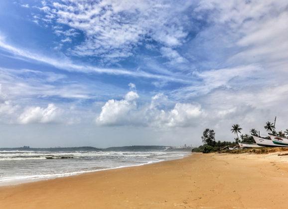 Poseta Indiji – GOA GIMT 2019