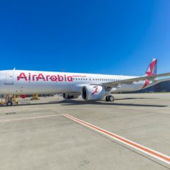 Etihad i Air Arabia osnivaju novu low cost aviokompaniju