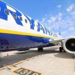 """Ryanair-ova politika o prtljagu """"nasilnička"""""""