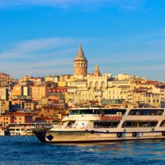 Air Serbia ponovo leti do Istanbula