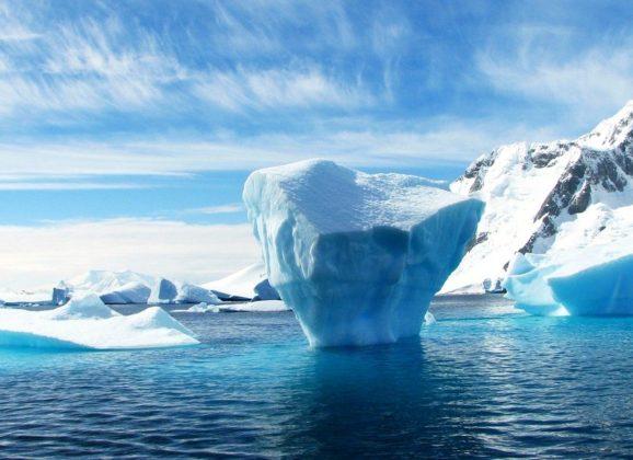 Jednom u životu – krstarenje Antarktikom