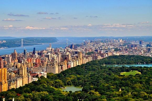Central park godišnje poseti 40 miliona ljudi, a lako je razumeti zašto je to izuzetno popularna turistička atrakcija Njujorka
