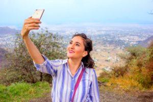 Zabrana selfija u Češkoj