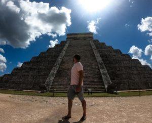 Vodič za putovanje u Meksiko