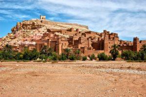 Maroko – zemlja Amazira