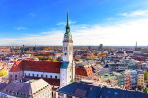 Gradovi u Nemačkoj koje morate posetiti