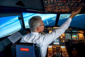 Da li piloti izbegavaju let iznad Bermudskog trougla?