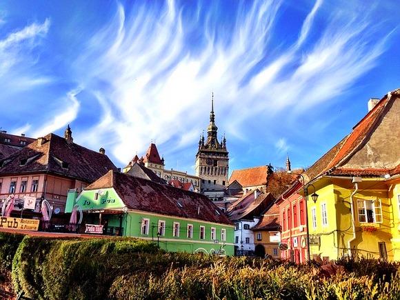 Rumunija se sve više probija kao turistička destinacija sa bogatom ponudom za različite vrste turista - od ljubitelja prirode do mladih urbanih putnika