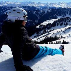 Alpski rizorti otvoreni ranije zbog novembarskog snega
