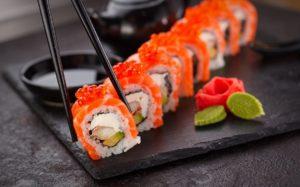 Najpopularnija jela japanske kuhinje