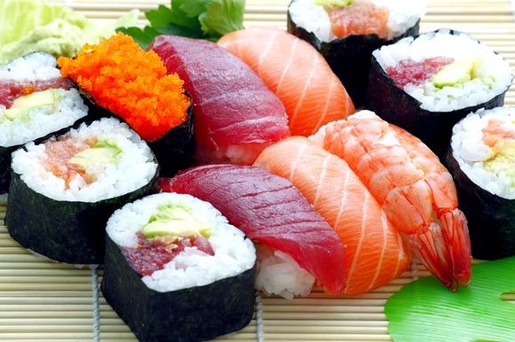Najpoznatije jelo japanske kuhinje potiče iz davnog 8. veka, kada se riba čuvala u fermentisanom pirinču